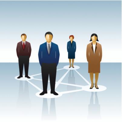 Estrutura Organizacional De Uma Empresa