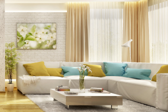 Como organizar sua casa e viver só com o essencial