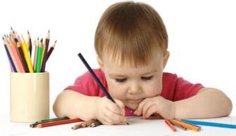 Educação Infantil: A base para o ensino