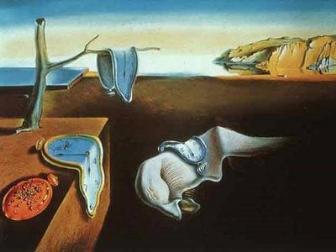 A história da arte moderna