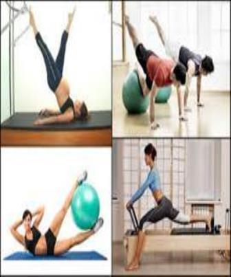 Os benefícios do método Pilates em indivíduos saudáveis: uma revisão de literatura.