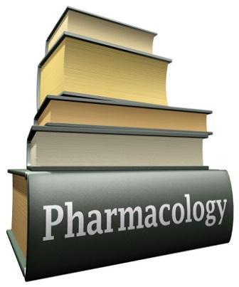 Livros de Farmacologia