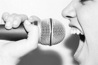 Técnicas vocais para aquecimento
