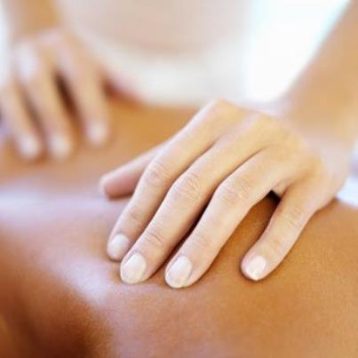 Quem não gosta de uma boa massagem?