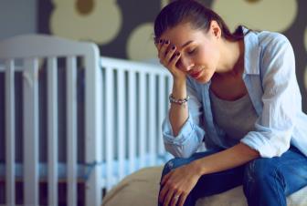 Transtornos pós-parto - Blues pós-parto