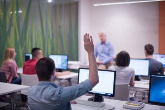 Ensino da informática: Formação do professor