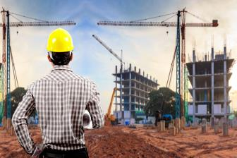Mudanças e paradigmas na construção civil