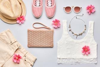 Moda: a marca e o seu diferencial