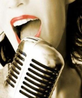 Fonoaudiologia é ideal para auxiliar o canto