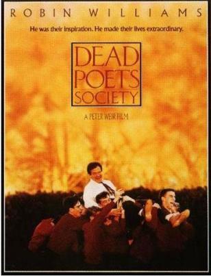 Resenha do filme sociedade dos poetas mortos