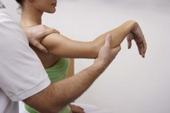 Osteoartrose em Idosos
