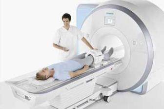 Ressonância magnética: exame com alta definição de imagem