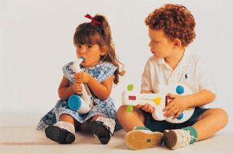Etapas do desenvolvimento da criança - Período sensório Motor (até 2 anos)