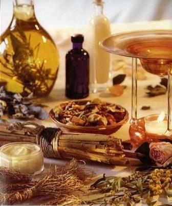 Entenda o que é aromaterapia