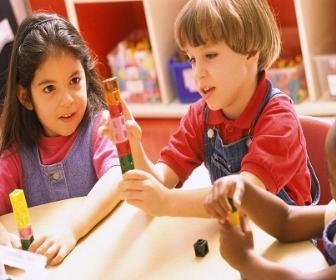 A decoração pode despertar o interesse dos alunos na aula
