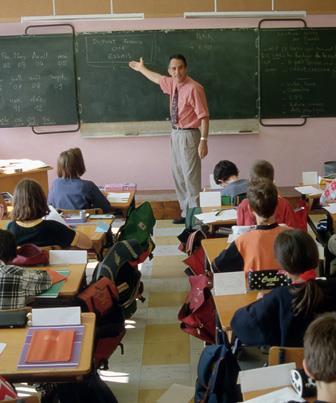 Gestão democrática e participativa na escola