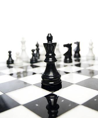 O Xadrez na escola como disciplina
