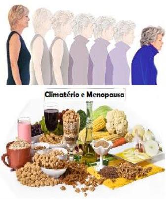 Alimentos funcionais no climatério e na menopausa