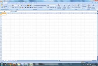 Pacote Microsoft Office - principais utilizações