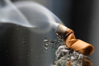 O fumo reduz a capacidade proliferativa de linfócitos B e T