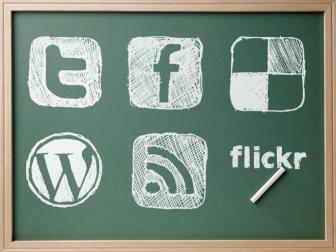 O papel das redes sociais na Educação a Distância