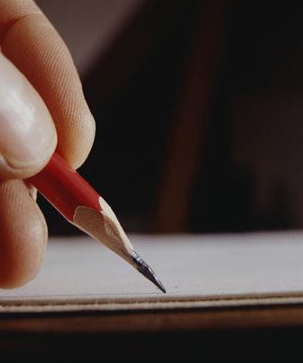 A nossa escrita