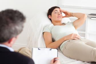 Eficácia da TCC nos Transtornos Ansiosos