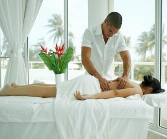 A quick massage pode auxiliar no tratamento de efeitos colaterais de alguns medicamentos