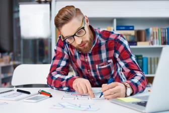 O que faz um web designer?