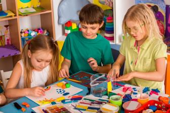 Jean Piaget e as Fases do Desenvolvimento Infantil