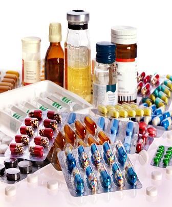 Interações Fármaco x Fármaco