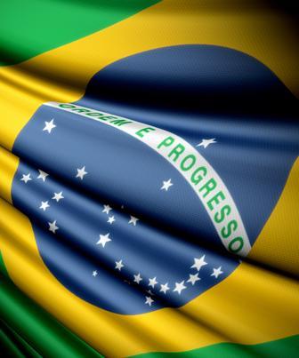 Brasil, um país forte