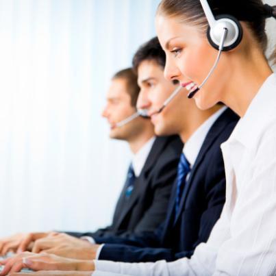 A indústria de call center apresenta uma evolução vertiginosa