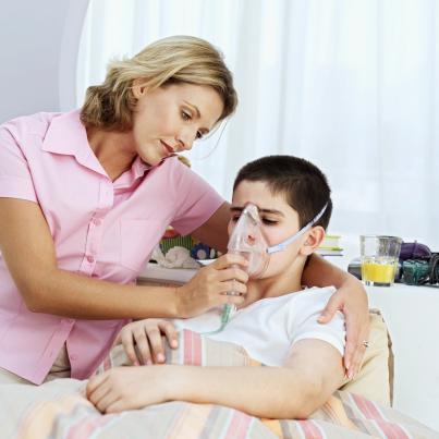 Síndrome do desconforto respiratório