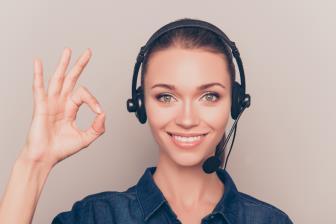 Noções de telemarketing