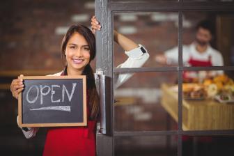 Como abrir um bar ou restaurante