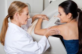 Mamografia e Linfonodos Axilares