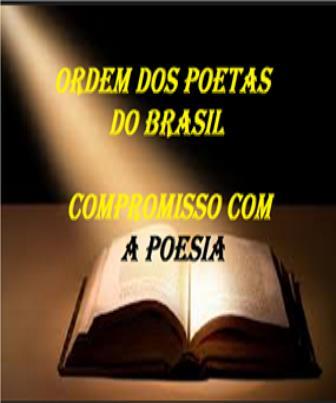 ORDEM DOS POETAS DO BRASIL
