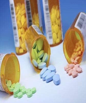 Os medicamentos psicotrópicos: Tranquilizantes e sedativos
