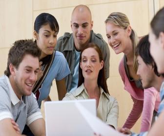 O Grêmio Estudantil é outra forma de organização colegiada na escola