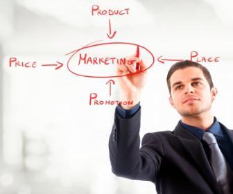 Marketing UP: estratégias de posicionamento e conquista de mercado