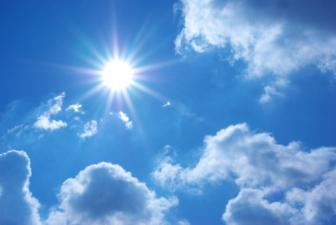 Composição dos Raios Solares
