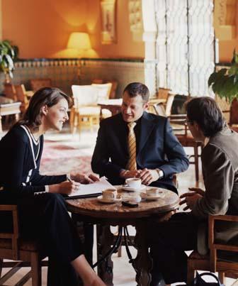 O Departamento de Governança de um Hotel