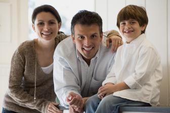 Contexto familiar da criança com TDAH