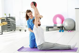 Como criar uma clínica de Fisioterapia