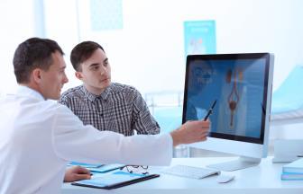Revisão bibliográfica sobre cálculos renais