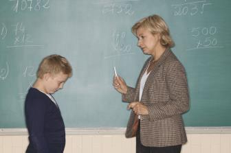 Ética dentro da escola