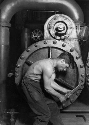 O Ludismo e o Cartismo - Revolução Industrial