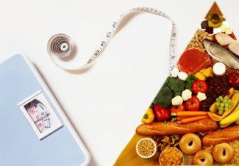 Etapas do processamento dos alimentos