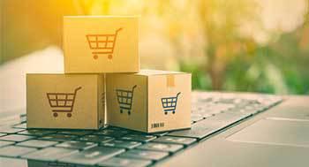 O crescimento da semana do consumidor no varejo online